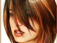 Up top / Hair ideas