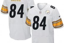 Authentic Antonio Brown Jersey - Nike Women's Kids' Black Steelers Jerseys / Shop for Official NFL Authentic Antonio Brown JerseyJersey - Nike Women's Kids' Black Steelers Jerseys. Size S, M,L, 2X, 3X, 4X, 5X. Including Authentic Elite, Limited Premier, Game Replica official Antonio Brown Jersey jersey. Get Same Day Shipping at NFL Pittsburgh Steelers Team Store.