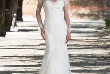 Bruidsjurken van Prinses bruidsmode / Hier zie je een selectie van de bijzondere jurken die wij in onze collectie hebben.