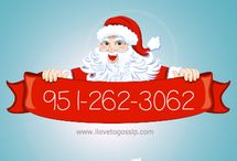Christmas / by Amy Pool