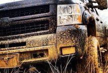 Trucks  / by Maddison!