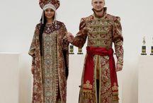 Старинный и современный стиль в одежде