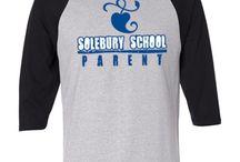 Solebury School Store / Wear your Solebury Spirit!