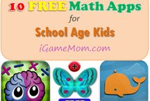 Apps For Kids!