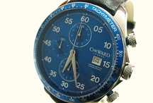C7 Bluebird Limited Edition / http://www.christopherward.co.uk/men/sport/c7-bluebird.html