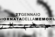 """""""27 gennaio Il Giorno della Memoria della Shoah"""""""