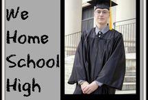 Highschool HS
