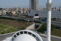 DESIGN | mosque