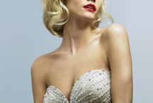 Hollywood Glamour / by Bespoke-Bride