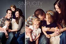 Family Pics / by Whittlee Hamblin