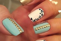 Nails / by Hearts Up