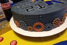 Jaerin Cake