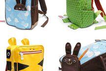 детский рюкзак и другие.
