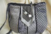 bags / by Donna Webster