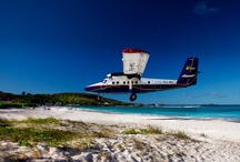 Getting to St. Barts / by St. Barths Online