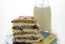 Recipes to Try - Desserts / by Lainie Scott