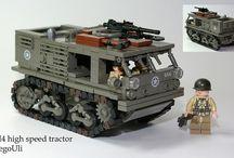 Leger LEGO
