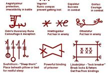 Vikings tattos