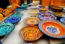 mi pottery