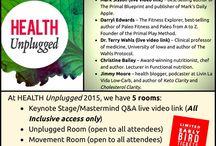 HEALTH Unplugged 2015