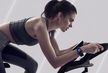 #MovewithGalaxy / Fitness that fits your life. Workouts that work for you. #MovewithGalaxy / by Samsung Mobile US