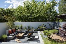 Ogród / pomysły, inspiracje