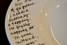 porcelánfestés