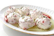 Salata mese