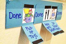 Parenting/Ayuda para Padres / Tips for parents.