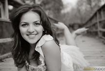 Hailey - Senior Photos / by Angel Snyder