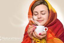 Health Remedies & Tips