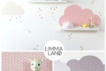 Du suchst eine Inspiration für das Baby- oder Kinderzimmer?