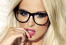 Hot in Glasses
