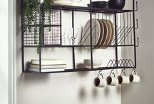 Kitchen at alisons