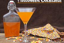Halloween Dranks