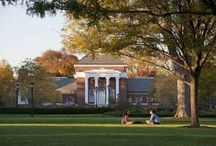 UD / Things to do at or near UD
