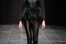 Best Of Copenhage Fashion Week AW14/15