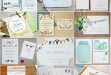 Wedding and Parties / Weddings, DIY style / by Julia