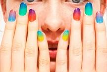 Nails & Polish / by Emma Percival