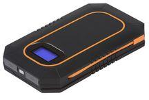 Ładowarki solarne / solar chargers / Sprawdź możliwości zasilania urządzeń mobilnych za pomocą energii słonecznej / Check how to charge mobile devices using solar energy