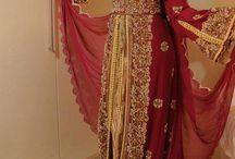 Hint kıyafetleri