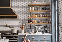 Kitchen Keen / by Cindy Davis