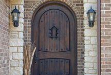 Hamam kapısı