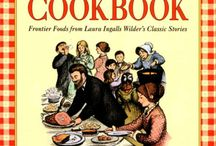 Little house cook book...