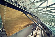 Architecture / by Varut Throngkit
