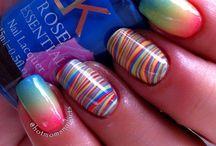 Nail art / In questa bacheca troverete molte foto di Nail art