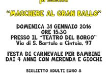 Eventi / I prossimi eventi organizzati dall'Accademia Cinofila Fiorentina!