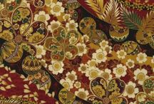 Imperial Collection 3 by Robert Kaufman / very old cotton fabrics collection of Robert Kaufman