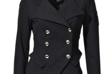 Jacken und Mäntel/jackets & coats