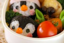 Bento Lunch Ideas / by Spinal Health & Wellness